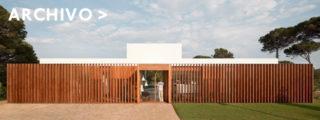 Josep Camps + Olga Felip > Casa Sifera