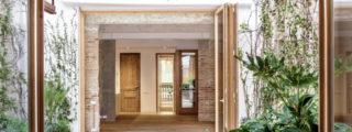 Carles Enrich > Casa Galería