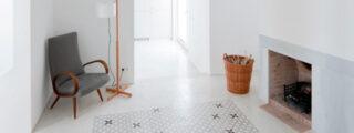 Sergison Bates Architects + Liebman Villavecchia Arquitectos > Casa Voltes: una casa de Cadaqués