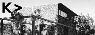 Herzog & de Meuron > Stone House