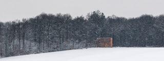 John Pawson > Wooden Chapel