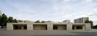 Basicarella Architects > Les Champs-Fréchets