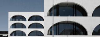 Bearth & Deplazes > ÖKK-Headquarters