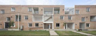 BBOA > Conjunto viviendas Baigorria