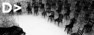 Chiharu Shiota > Serie de instalaciones artísticas