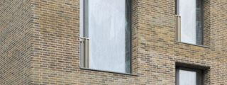 Jaccaud Zein Architects > Shepherdess Walk Housing