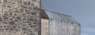 McCullough Mulvin Architects > St. Mary's Medieval Mile Museum