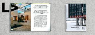 El Croquis > Ted'A arquitectes N.196