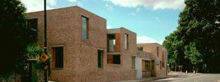 O Donnell + Tuomey > Ranelagh Multidenominational School
