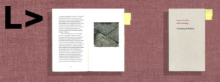 Peter Zumthor + Mari Lending > A Feeling of History