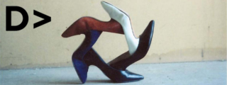 Peter Fischli & David Weiss > Equilibres . Quiet Afternoon (1984-86)