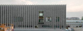 Barozzi Veiga > Fine Arts Museum