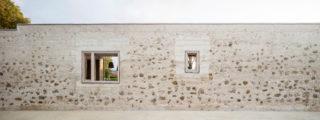 H arquitectes > Casa 1413