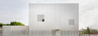 Arquitecturia > Casa en Sant Cugat