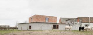 Graux & Baeyens > Studio SDS