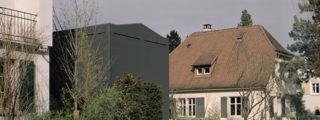 Buchner Bründler > Wohnhaus Münchestein