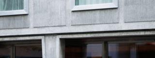 Buchner Bründler Architeckten > Hotel Nomad