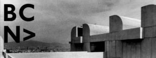 J.Ll.Sert > Fundació Joan Miró, 1975