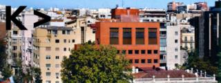 Rafael Moneo > Sede de Bankinter, 1976