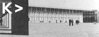 Rafael Moneo > Ayuntamiento de Logroño, 1981