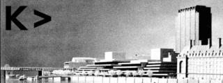 Denys Lasdun < The National Museum, 1967