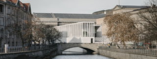 David Chipperfield Architects > James Simon Galerie