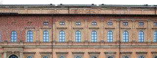 Hans Döllgast > Munich Alte Pinakothek