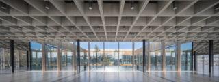 Meck Architekten > Neue Mensa