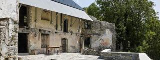 Buchner Bründler > Summer house in Mosogno