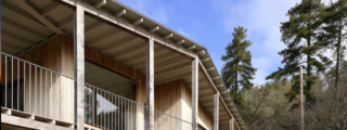 Prewett Bizley Architects > Dundon Passivhaus