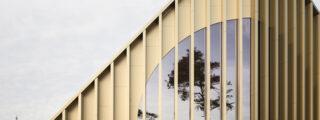 Monadnock + De Zwarte Hond > Park Pavilion