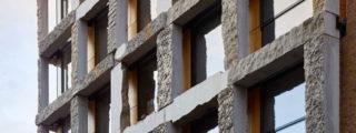 Group work & Amin Taha Architects > Clerkenwell Close