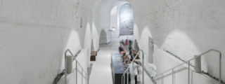 Bevk Perović arhitekti > Nueva galería en Wiener Neustadt