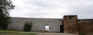 Antonio Jiménez Torrecillas > Muralla Nazarí