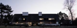 Vincent Van Duysen > VO Residence