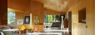 Buchner Bründler Architekten > Greifensee House
