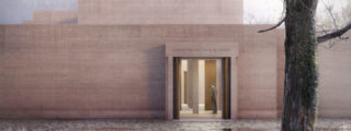 TEd'A arquitectes +  Maccari-Carrera architects > Crematorium in Thun