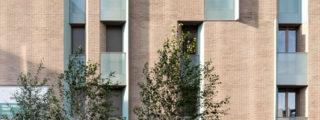Cino Zucchi Architetti > Novetredici Residential Complex
