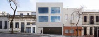 Pedro Livni > Oficinas calle Isla de Flores