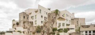 Renée Gailhoutet + Jean Renaudie > Ivry-sur-Seine social housing