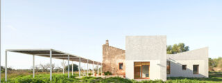 Flexo Arquitectura > Casa en Algaida