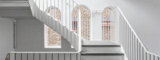 6a Architects > Fire Station. London