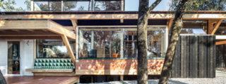 Joan Poca > Casa Bosc