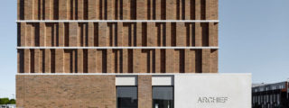 Office Winhov + Gottlieb Paludan Architects > City Archive Delft