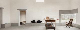 Graux & Baeyens architecten > Studio SDS