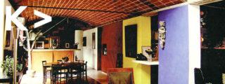 Le Corbusier > Maisons Jaoul