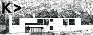 Emili Donato > Casa Ribera, Vallromanès
