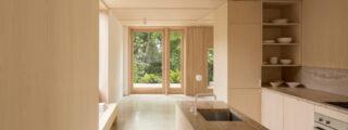O`Sullivan Skoufoglou Architects > Grove Park