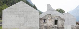 Andrea Frapolli Architetto > Ca' dal Mantova