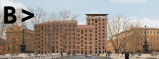 Constança Girbal > Un condominio in Roma